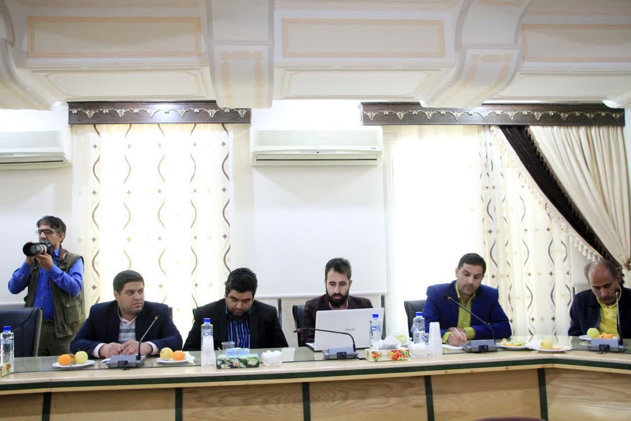 اداره کل نوسازی مدارس استان یزد - بهرهبرداری از ۹ فضای آموزشی در ایام دهه فجر