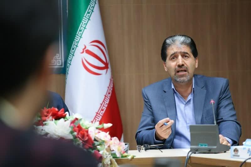 اداره کل نوسازی مدارس استان یزد - امسال ۳۸ فضای آموزشی با ۳۰۸ کلاس درس در استان یزد به بهرهبرداری خواهد رسید