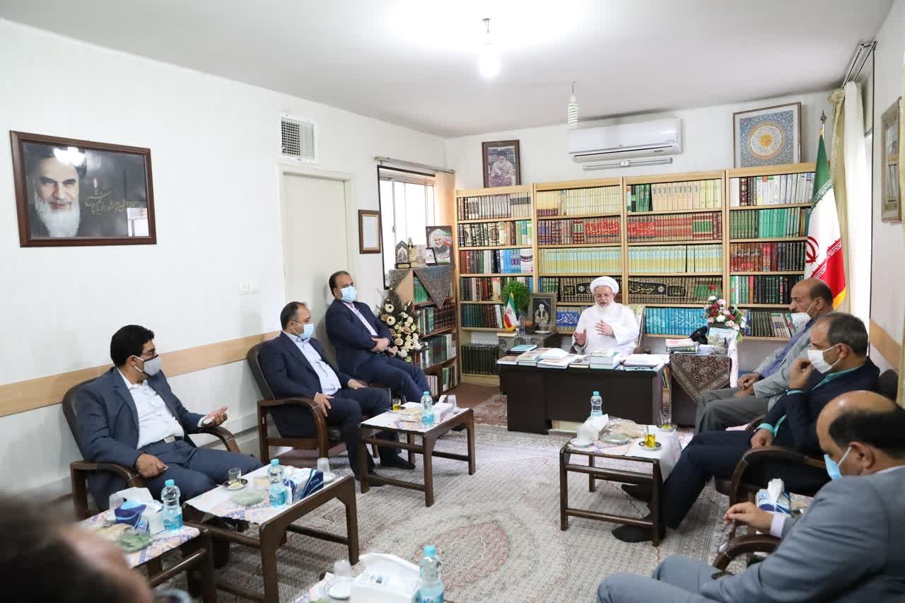 اداره کل نوسازی مدارس استان یزد - امکان مشارکت در مدرسهسازی با پرداخت هزینه یک آجر فراهم شد