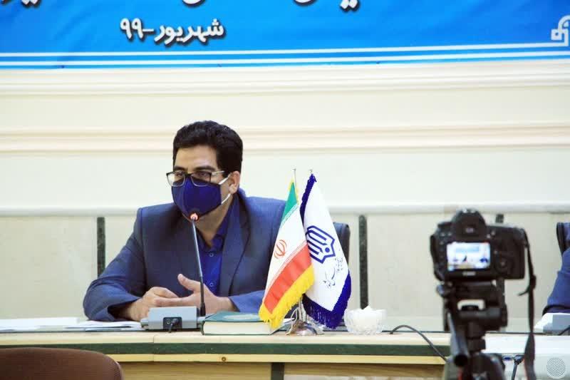 اداره کل نوسازی مدارس استان یزد - ۴۴۴ کلاس درس به فضای آموزشی استان افزوده می شود