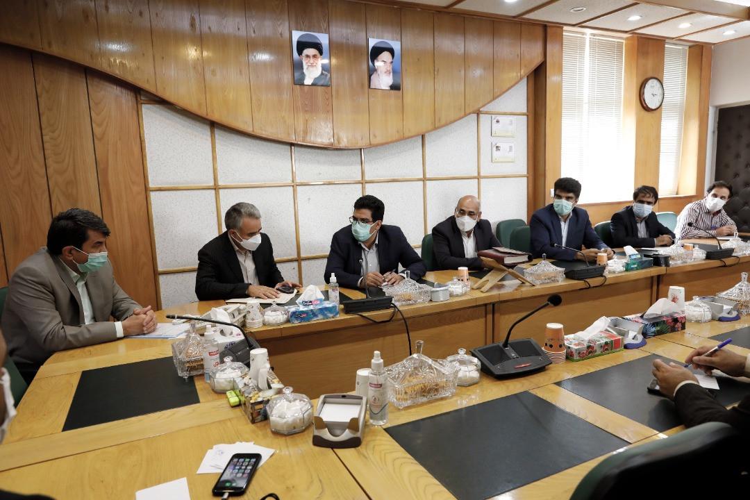 اداره کل نوسازی مدارس استان یزد - خیرین یزدی در سیستان و بلوچستان مدرسه می سازند