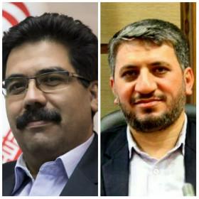 پیام تبریک مدیر کل نوسازی مدارس استان به استاندار جدید یزد