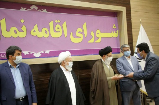دستگاه برتر در امر ترویج فرهنگ نماز در استان