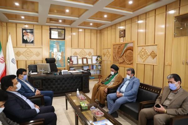 تقدیر از مهندسین اداره کل نوسازی، توسعه و تجهیز مدارس استان یزد به مناسبت روز مهندس