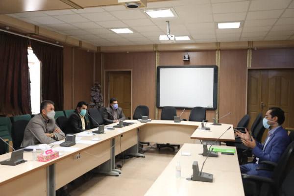 مصاحبه پذیرفته شدگان آزمون استخدامی اداره کل نوسازی ، توسعه و تجهیز مدارس استان یزد برگزار شد.