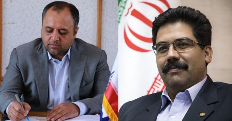 مدیرکل جدید نوسازی، توسعه و تجهیز مدارس استان یزد منصوب شد