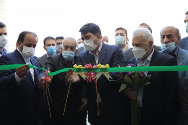 آموزشگاه امام حسین (ع) شهر یزد افتتاح شد