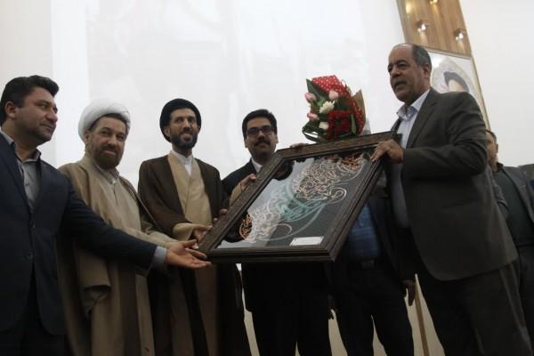 جشنواره های خیری مدرسه محور شهرستان اردکان برگزار شد