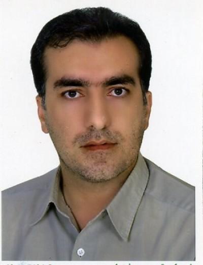 محمد صالح شکوهی بافقی